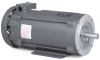 Integral Tachometer DC Motors -- CDPT3585