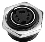 DIN Connectors Information