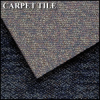 Non-Woven Fabric -- Carpet Tile - Image