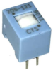 DIP Switches -- 206-121S-ND - Image