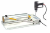 I-Bar Manual Shrink Wrapping System