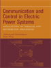 Communication and Control in Electric Power Systems:Applications of Parallel and Distributed Processing -- 9780471462927