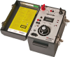 200 A Micro-ohmmeter -- MOM200A