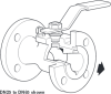 Ball Valve - Firesafe -- M40F ISO - Image