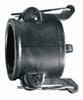 Cam coupler plug, 1