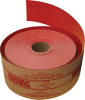 Water-Activated Tape - Red Alert MD - Image
