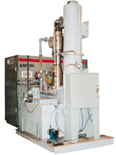 Air Scrubbers, Wet Scrubbers, and Gas Scrubbers Selection Guide