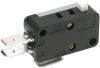 Miniature Snap-Acting Switches -- TM Series