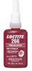 LOCTITE 266 High Temperature, High Strength Red-Orange Threadlocker