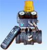 Electro-Pneumatic Valve Positioner -- Westlock K-10