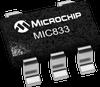 Comparator -- MIC833 -Image