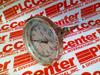 TEL TRU 42100408 ( BI-METAL THERMOMETER 5IN DIAL 4IN STEM 50/400DEG F ) -Image