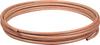 1/4 in. O.D. Flexible Copper Tubing -- 8133134