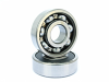 6300 Series Medium Series Bearings -- 6304