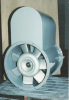 Gator Series - 2000 Direct Drive/Belt Drive Tube Axial Fan -- TA/VA 2000