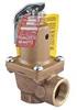 Lead Free* Boiler Pressure Relief Valve -- LF174A