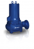 1300 Series Submersible Wastewater Pumps - Image