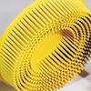 Dynabrade DynaBrite Plastic Bristle Disc - Medium Grade - Quick Change Attachment - 2 in Outside Diameter - 92016 -- 616026-92016 - Image
