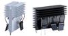 Heatsink with Universal Cam-Clip -- CR Series