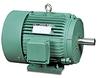 AC MOTOR 10HP 1800RPM 215T 208-230/ 460VAC 3-PH CAST-IRON -- MTCP-010-3BD18