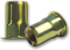 Hex Body Rivet Nut CAH Series Steel - Metric -- CAH2-580-5.7