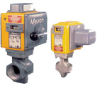 General Purpose Shut Off Valves -- Series 5000
