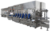 Filling and Closing Machine for Vials, Injection and Infusion Bottles -- INOVA H / SV