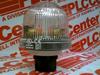 EUCHNER 81740055 ( BEACON BASE MOUNT 24VDC CLEAR FLASHING ) - Image
