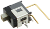 Slide Switches -- 360-2609-ND - Image