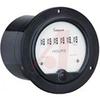 Panel Meter, Analog, Round, 3 1/2 Inch,55ET, 120VAC, 60Hz -- 70209201