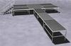 SC9300 Series Guardrail14 Gauge welded 1 1/2'' OD steel tube construction42