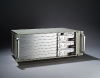 4U CompactPCI® Enclosure with cPCI Power Supply (CT Bus non-CT Bus or PICMG 2.16) -- MIC-3042 - Image