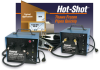 Hot-Shot® - Electric Pipe Thawer -- Model 320
