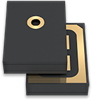 Low Power Top Port Digital Microphone -- WM7216 - Image