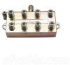 8-Way 5-900MHz Signal Splitter -- 2030-SF-08
