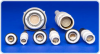 HyperGrip® Series Push/Pull Plastic Circular Connectors -- HG4