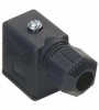 Valve Connector, Non Pre-wired -- VMBI-2+P