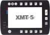 Rugged, RISC-based Vehicle Mount Terminals -- XMT5