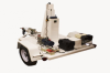Accelerated Seismic Energy Source With Trailer, 1022J -- ESS500T
