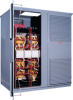 Dry-Type Medium Voltage Transformer -- Non-Energy Efficient Series
