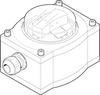 Sensor box -- SRAP-M-CA1-BB270-1-A-TP20 -- View Larger Image
