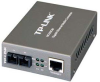 Gigabit SC-SM Media Converter, 1310nm 15Km -- 102518