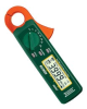 400A True RMS AC/DC Mini Clamp Meter -- 380947