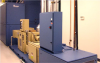 Dynamometer Chambers - Dyanmometer Rooms