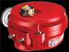 Industrial Electric Actuators -- Series 70 -- View Larger Image