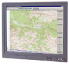 """19"""" Multi-scan VESA Marine Touch Monitor -- VT190WP2 - Touch -- View Larger Image"""