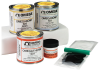 High Thermally Conductive Paste -- OMEGATHERM® OT-201 Series - Image