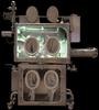 Discharging Isolators -- View Larger Image