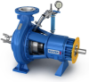 Medium-Consistency Centrifugal Pumps -- BM