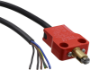 Snap Action, Limit Switches -- 966-1488-ND